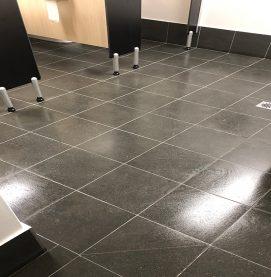 Tiling service